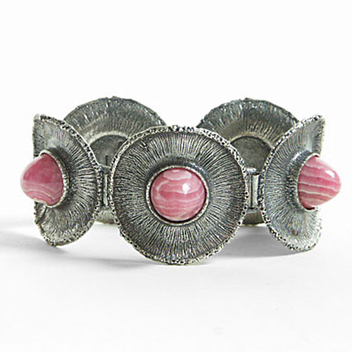 20th century modern design mid-century 1950s jewelry